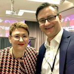 Oana Lungescu - Natosprecherin
